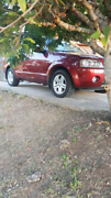 2005 Ford Territory 7 Seaters With Rego Bundamba Ipswich City Preview