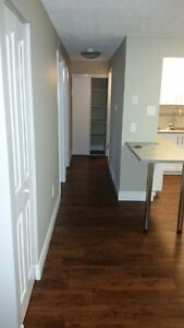 Sublet - BEAUTIFUL TWO BEDROOMS APT AVAILABLE NOW