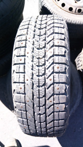 Winter/ Summer Tires