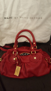 Marc by Marc Jacobs Classic Q Baby Groovee Cross Body
