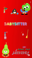 Available babysitter