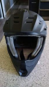 Motocross Helment