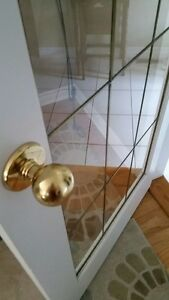 French Doors - excellent condition