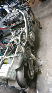 1995 CBR600F3 parting out