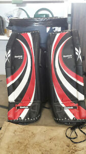 Various Goal Pads for Sale