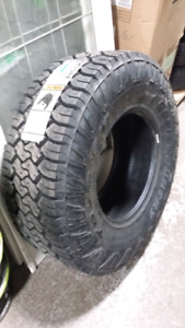 Toyo GT Open Country 35x12.50r17LT M+S Tire
