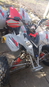 Trade for dirtbike no Chinese crap