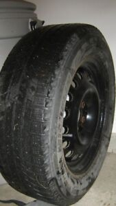4tires and rims for sale