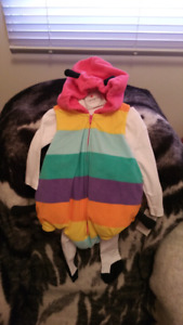 Girls clothes from newborn to age 2yrs