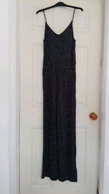 Used, H&M Navy Jumpsuit for sale  Downend, Bristol