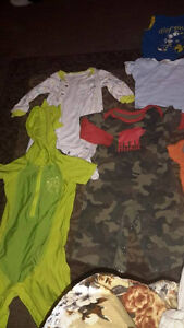 baby clothes all different sizes Windsor Region Ontario image 5