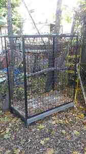 Large parrot cages Sarnia Sarnia Area image 1