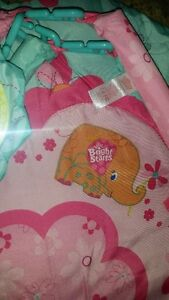 Bright Stars Play Mat - for girls Kitchener / Waterloo Kitchener Area image 3