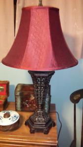 Plusieurs lampes a partir de 5$ et plus