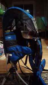 Kelty Kids Child Carrier with Frame