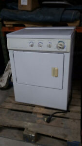 Frigidaire Dryer - working, best offer