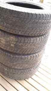 4 all season tire  20 inch