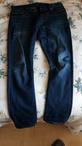 Jeans Polo Ralph Lauren homme 34 / 32