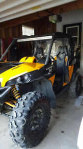 2014 can am maverick XMR 1000 financing available