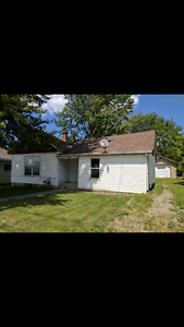 RENTED: No Longer Available! Home for rent in Blenheim- August 1