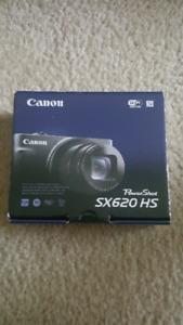 Brand New Canon PowerShot Camera