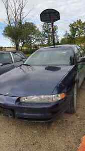 2001 Oldsmobile Intrigue... REDUCED AGAIN!! GREAT DEAL!!