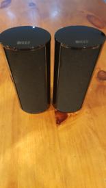 KEF HTS 7001 Speakers
