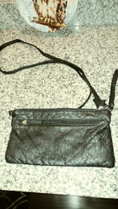 Small Double New Purse