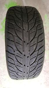 Tires - Pneus