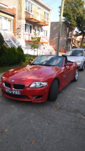 BMW 2007 M Roadster