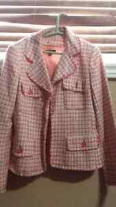 women coat for sale size large