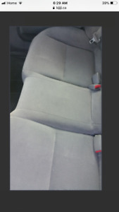 2008 HONDA CIVIC SEATS FOR SALE