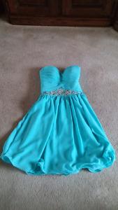 Grad/ prom dress