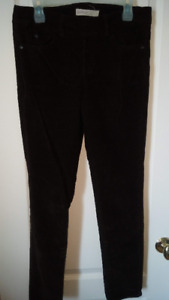 Smart Set Women Brown Pants, size 12