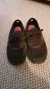 SKETCHERS GO WALK SNEAKERS