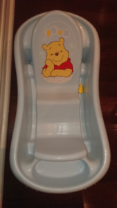 The First Years Winnie the Pooh 3-in-1 Tub