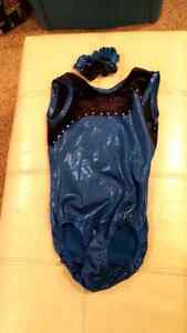 Gymnastic performance suit...girls about size 8