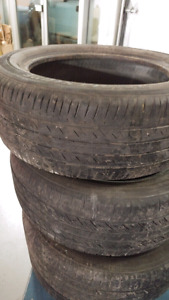 205 55 16 2 tires mike 438 274 1733