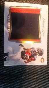 Wow carte nfl matt forte 03/10