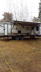 2015 Starcraft AR ONE 27' Bunkhouse
