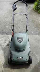 FOR SALE - Electric Lawnmowers