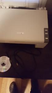 Lexmark X2350 Printer Scanner Copier