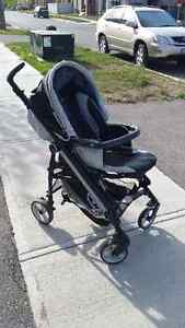 Peg perego Switch four and carseat