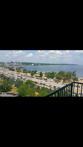 BEAUTIFUL WATERFRONT CONDO IN BARRIE