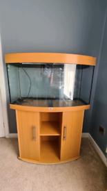 Juwel 180litre fishtank
