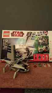 Lego Star Wars Separatist Shuttle (8036) - Complete Set London Ontario image 1