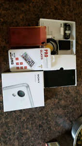 SONY XPERIA Z3 - ROGERS - MINT CONDITION