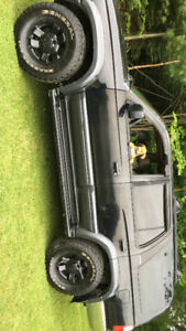 1997 Toyota 4Runner Limited Other