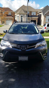 2015 Toyota RAV4 SUV, Crossover (single driver and only 28365km)