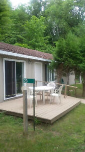 Wheelchair Accessible Cottage for Rent!